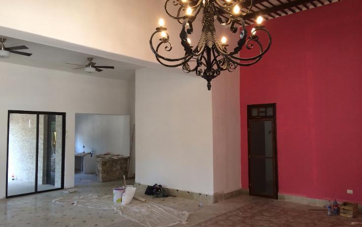 Foto de casa en venta en  , garcia gineres, mérida, yucatán, 2014848 No. 06