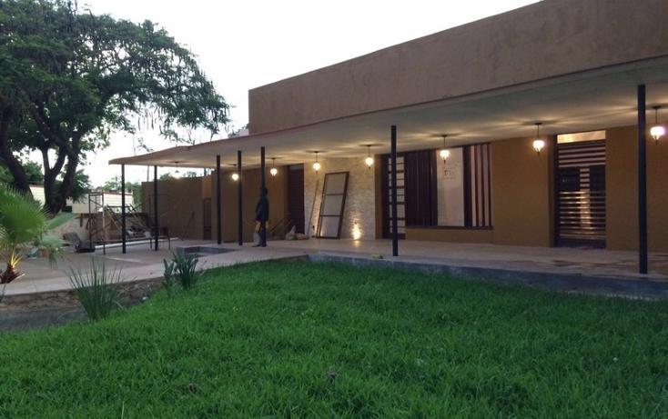 Foto de casa en venta en  , garcia gineres, mérida, yucatán, 2014848 No. 08