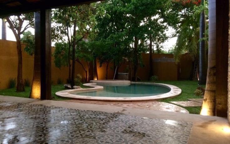 Foto de casa en venta en  , garcia gineres, mérida, yucatán, 2014848 No. 10