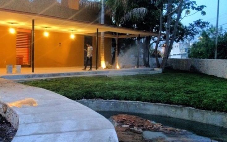 Foto de casa en venta en  , garcia gineres, mérida, yucatán, 2014848 No. 12