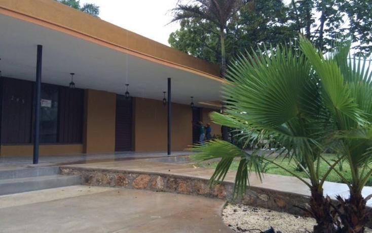 Foto de casa en venta en  , garcia gineres, mérida, yucatán, 2014848 No. 13