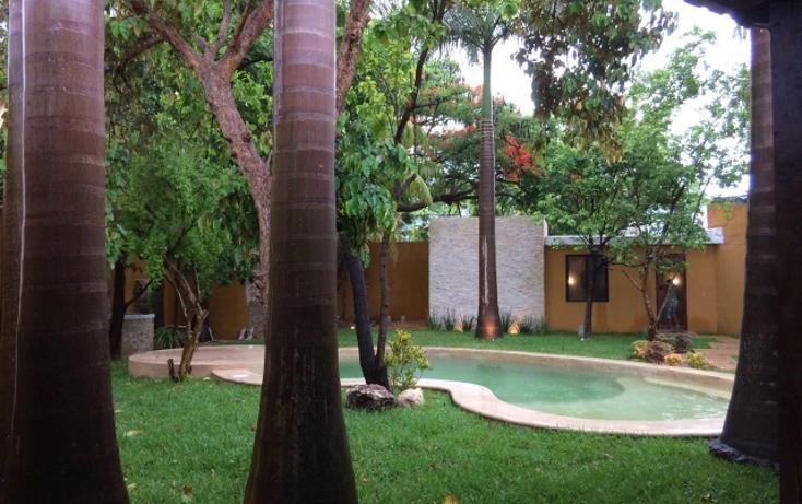 Foto de casa en venta en  , garcia gineres, mérida, yucatán, 2014848 No. 14