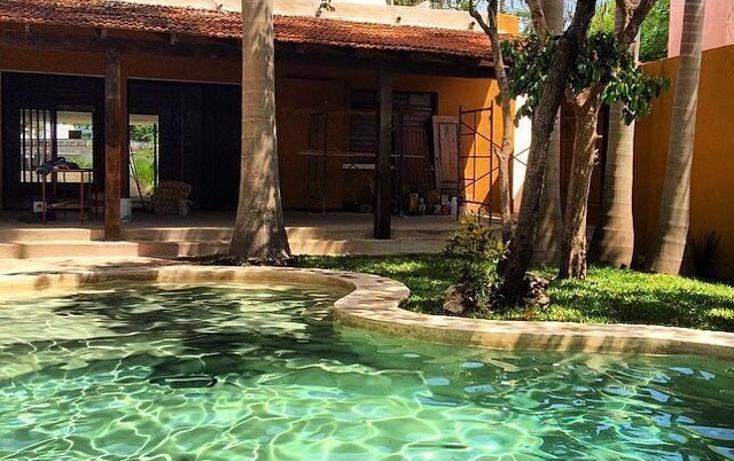 Foto de casa en venta en  , garcia gineres, mérida, yucatán, 2014848 No. 16
