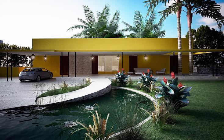 Foto de casa en venta en  , garcia gineres, mérida, yucatán, 2014848 No. 17