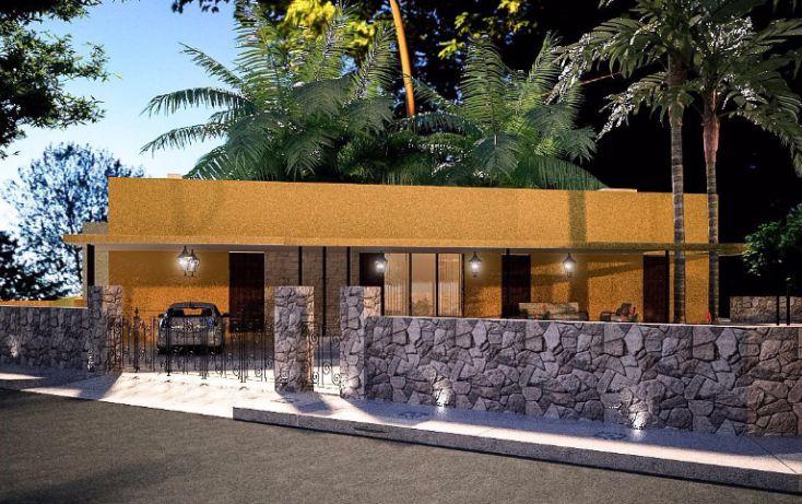 Foto de casa en venta en, garcia gineres, mérida, yucatán, 2014848 no 18