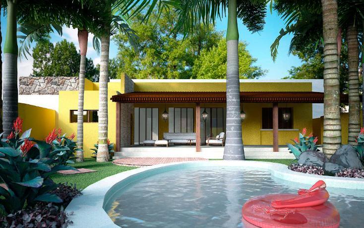 Foto de casa en venta en  , garcia gineres, mérida, yucatán, 2014848 No. 19