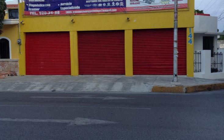 Foto de edificio en venta en  , garcia gineres, mérida, yucatán, 2016902 No. 01