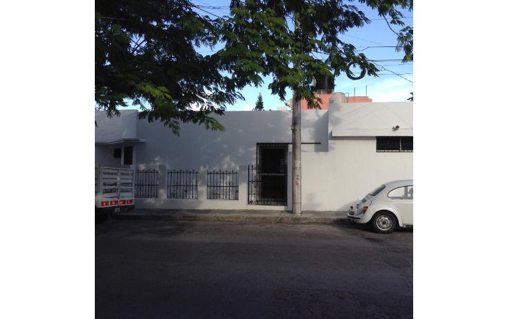 Foto de edificio en venta en  , garcia gineres, mérida, yucatán, 2016902 No. 07