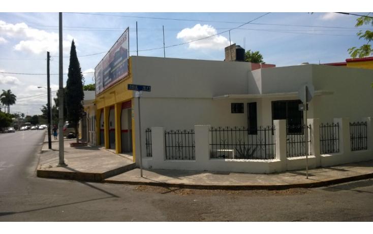 Foto de edificio en venta en  , garcia gineres, mérida, yucatán, 2016902 No. 11
