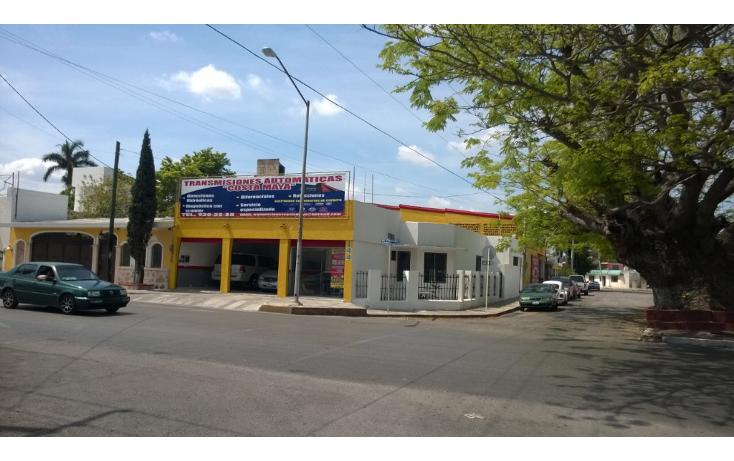 Foto de edificio en venta en  , garcia gineres, mérida, yucatán, 2016902 No. 12