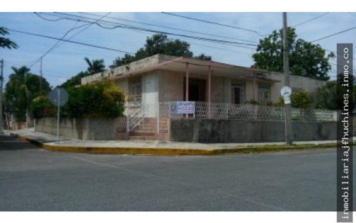 Foto de casa en venta en, garcia gineres, mérida, yucatán, 2018923 no 01