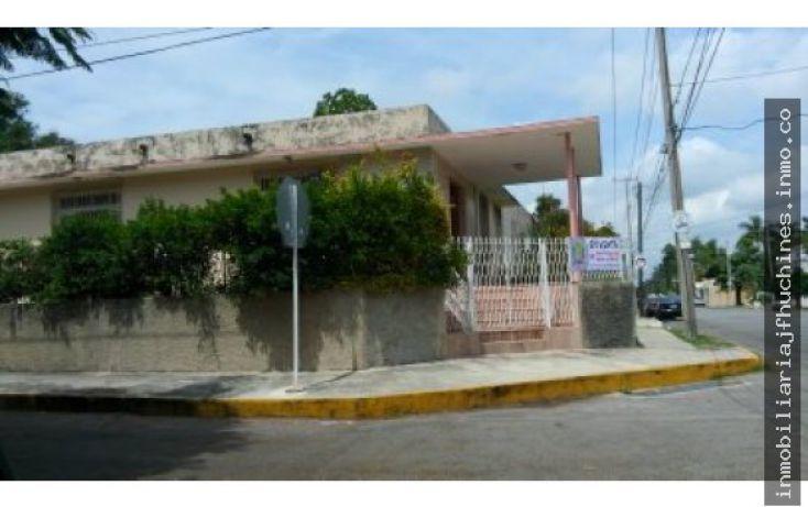 Foto de casa en venta en, garcia gineres, mérida, yucatán, 2018923 no 02