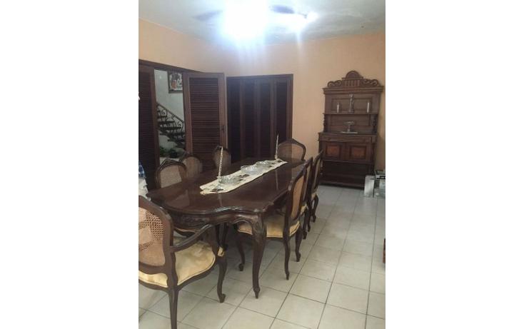 Foto de casa en renta en  , garcia gineres, mérida, yucatán, 2019546 No. 01