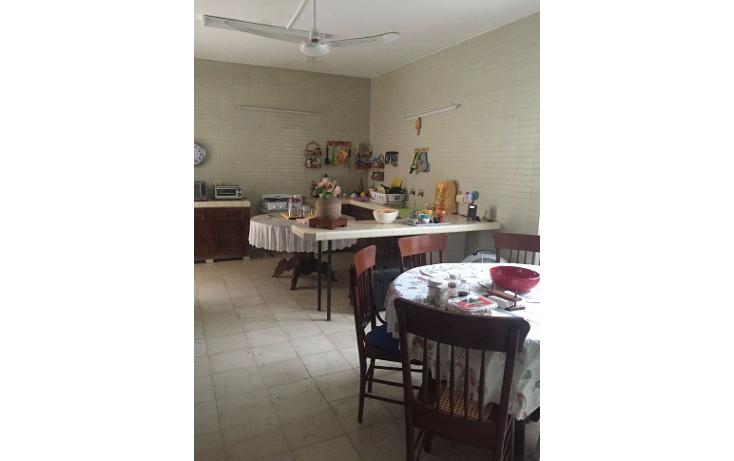Foto de casa en renta en  , garcia gineres, mérida, yucatán, 2019546 No. 03