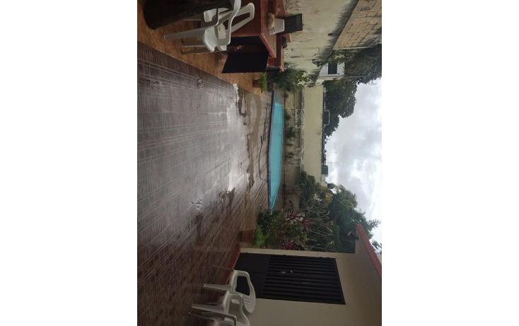 Foto de casa en renta en  , garcia gineres, mérida, yucatán, 2019546 No. 05