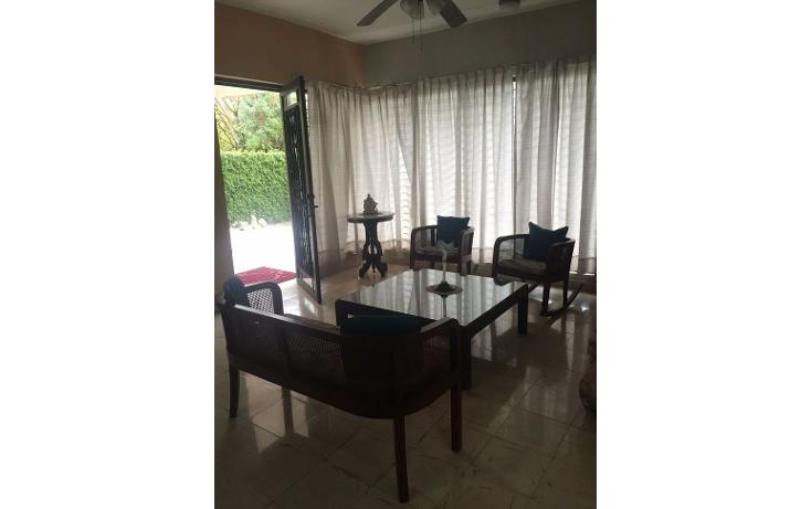 Foto de casa en renta en  , garcia gineres, mérida, yucatán, 2019546 No. 06
