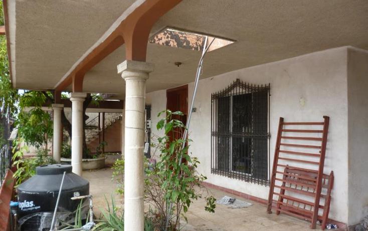 Foto de casa en venta en  , garcia gineres, mérida, yucatán, 2027974 No. 02