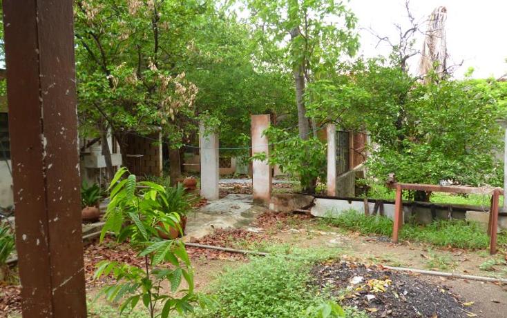 Foto de casa en venta en  , garcia gineres, mérida, yucatán, 2027974 No. 04