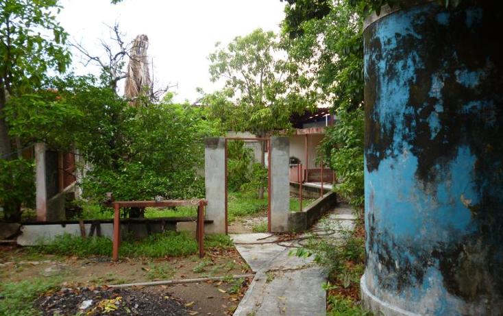 Foto de casa en venta en  , garcia gineres, mérida, yucatán, 2027974 No. 05
