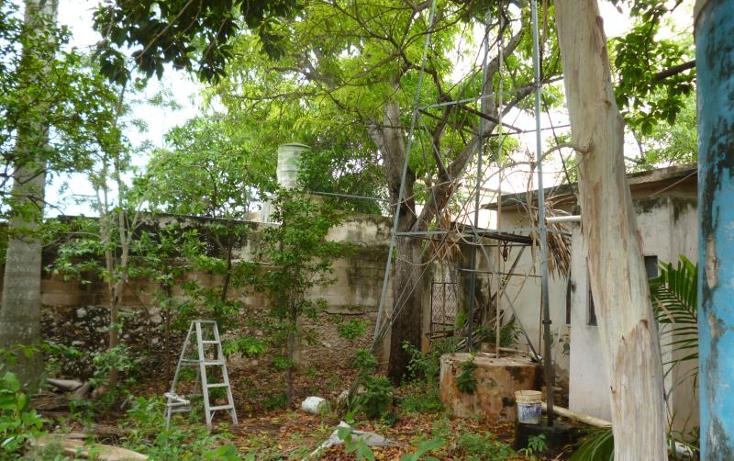 Foto de casa en venta en  , garcia gineres, mérida, yucatán, 2027974 No. 06