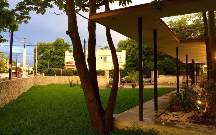 Foto de casa en venta en  , garcia gineres, mérida, yucatán, 2037164 No. 02