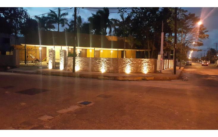 Foto de casa en venta en  , garcia gineres, mérida, yucatán, 2037164 No. 03
