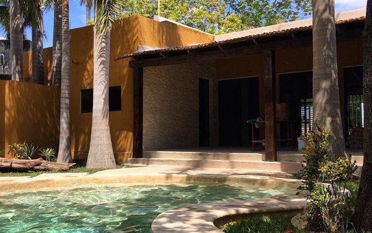Foto de casa en venta en  , garcia gineres, mérida, yucatán, 2037164 No. 04