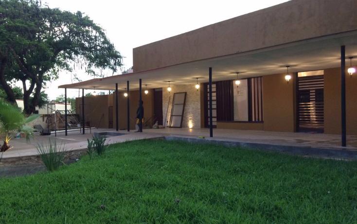 Foto de casa en venta en  , garcia gineres, mérida, yucatán, 2037164 No. 06