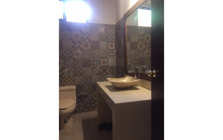 Foto de casa en venta en  , garcia gineres, mérida, yucatán, 2037164 No. 08