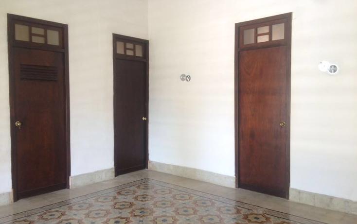 Foto de casa en venta en  , garcia gineres, mérida, yucatán, 2037164 No. 10