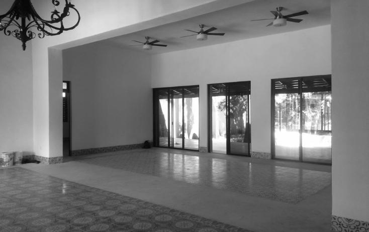 Foto de casa en venta en  , garcia gineres, mérida, yucatán, 2037164 No. 11