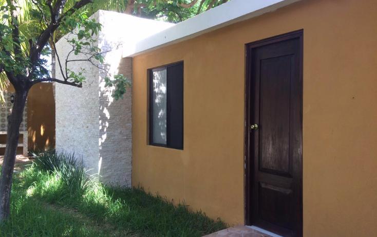 Foto de casa en venta en  , garcia gineres, mérida, yucatán, 2037164 No. 12