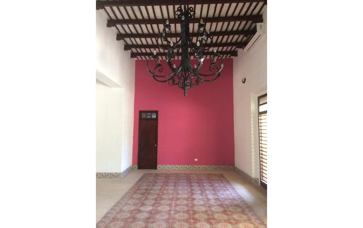 Foto de casa en venta en  , garcia gineres, mérida, yucatán, 2037164 No. 14