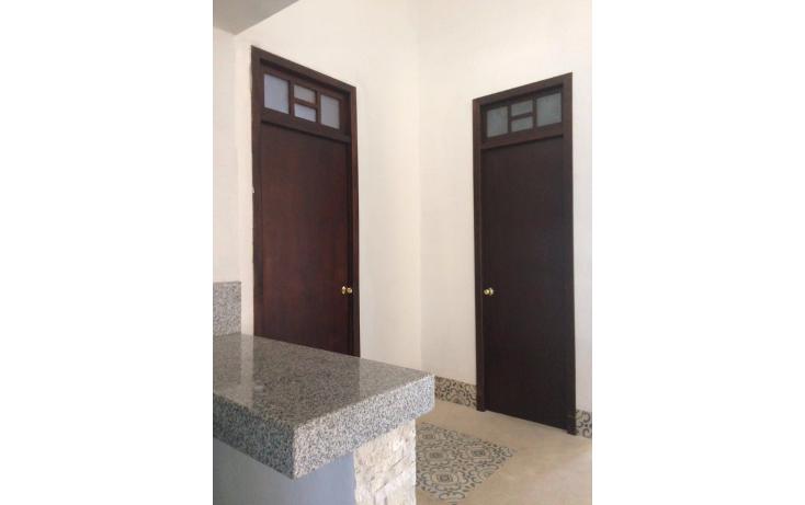 Foto de casa en venta en  , garcia gineres, mérida, yucatán, 2037164 No. 18