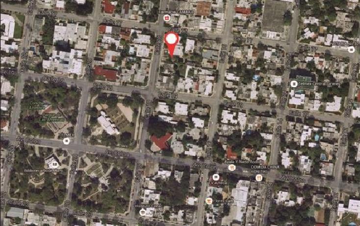Foto de casa en venta en  , garcia gineres, mérida, yucatán, 2037762 No. 03