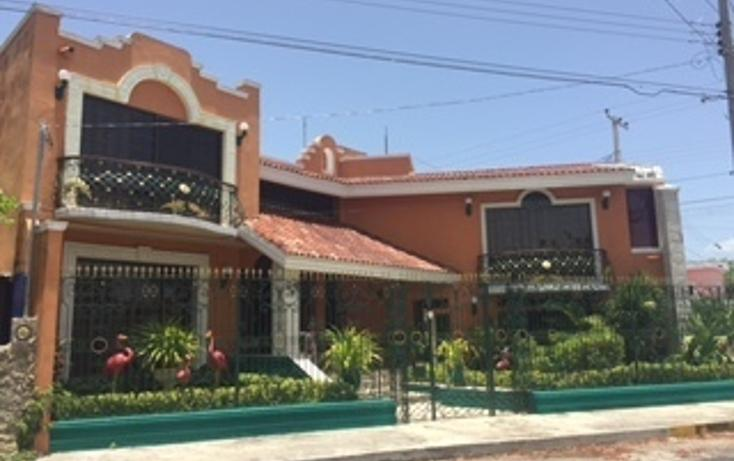 Foto de casa en venta en  , garcia gineres, mérida, yucatán, 2042889 No. 01