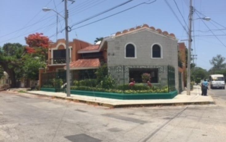 Foto de casa en venta en  , garcia gineres, mérida, yucatán, 2042889 No. 02