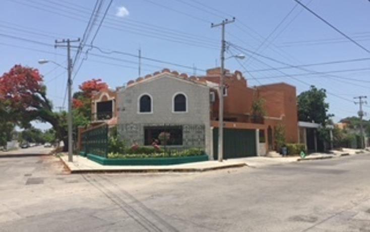 Foto de casa en venta en  , garcia gineres, mérida, yucatán, 2042889 No. 03