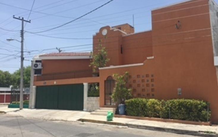 Foto de casa en venta en  , garcia gineres, mérida, yucatán, 2042889 No. 04