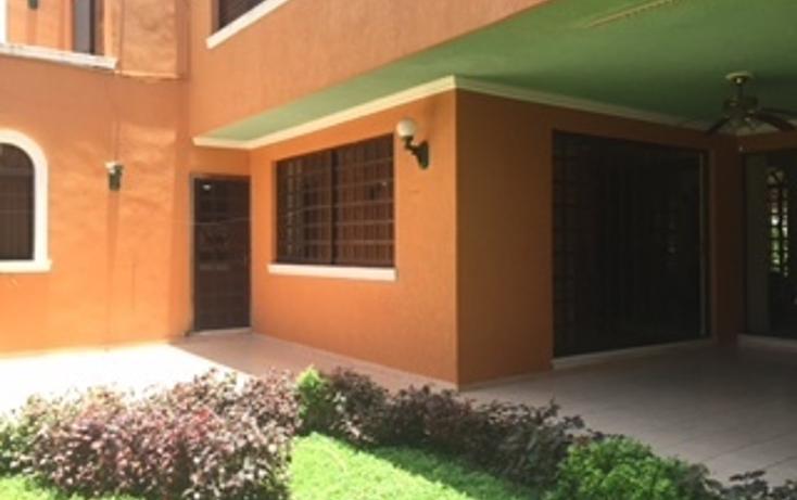 Foto de casa en venta en  , garcia gineres, mérida, yucatán, 2042889 No. 08