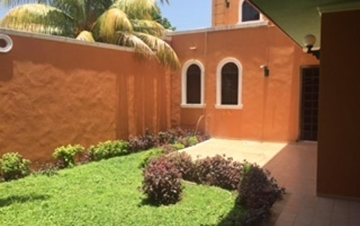 Foto de casa en venta en  , garcia gineres, mérida, yucatán, 2042889 No. 09