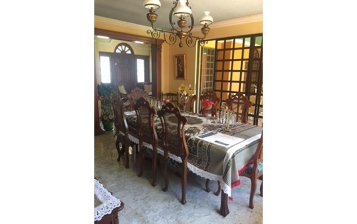 Foto de casa en venta en  , garcia gineres, mérida, yucatán, 2042889 No. 10
