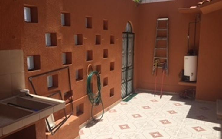 Foto de casa en venta en  , garcia gineres, mérida, yucatán, 2042889 No. 12