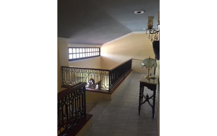 Foto de casa en venta en  , garcia gineres, mérida, yucatán, 2042889 No. 19