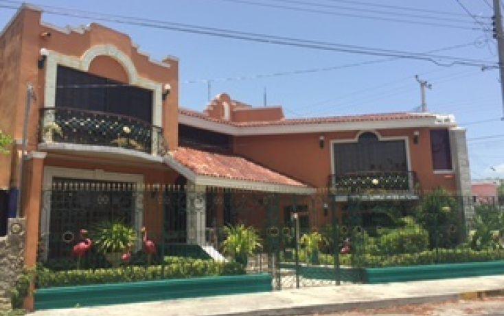 Foto de casa en renta en, garcia gineres, mérida, yucatán, 2042895 no 01