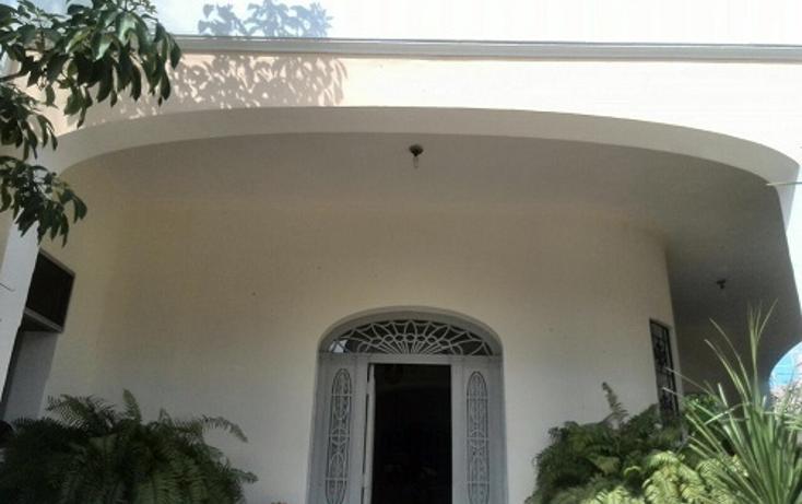 Foto de casa en venta en  , garcia gineres, mérida, yucatán, 4254194 No. 04