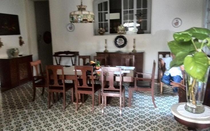Foto de casa en venta en  , garcia gineres, mérida, yucatán, 4254194 No. 05