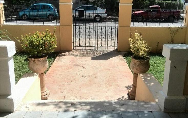 Foto de casa en venta en  , garcia gineres, mérida, yucatán, 4254194 No. 08