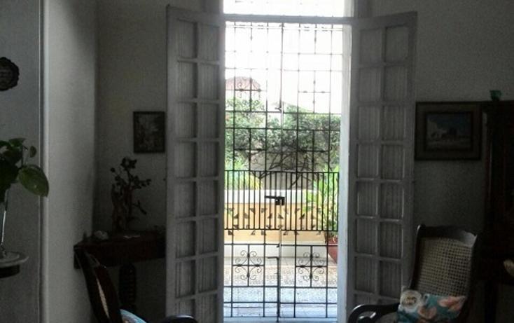 Foto de casa en venta en  , garcia gineres, mérida, yucatán, 4254194 No. 16