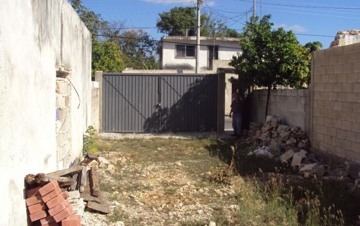 Foto de terreno habitacional en venta en  , garcia gineres, m?rida, yucat?n, 448036 No. 02